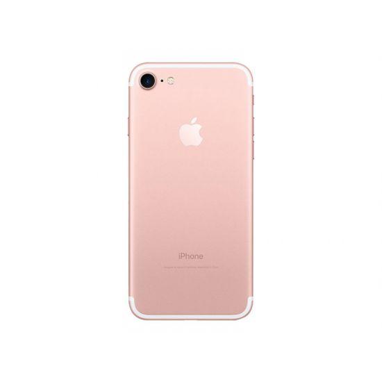 Apple iPhone 7 - roseguld - 4G LTE, LTE Advanced - 128 GB - GSM - smartphone