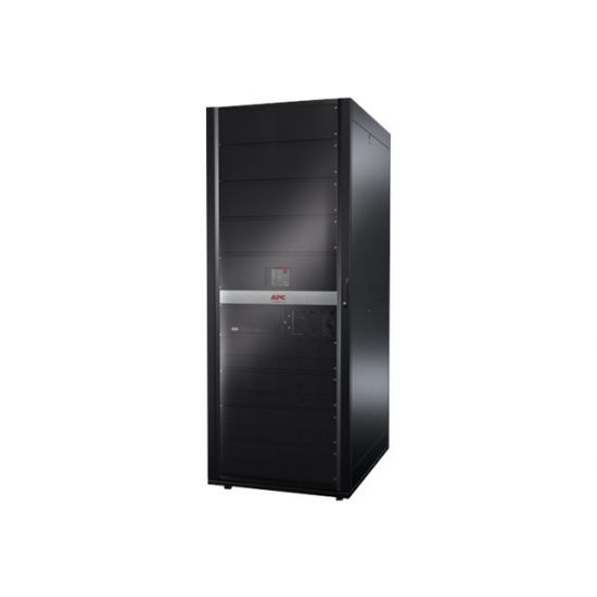 APC Symmetra PX 250/500kW Battery Enclosure for up to 8 Battery Modules - batterihus
