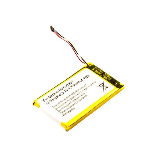 MicroBattery batteri Li-pol