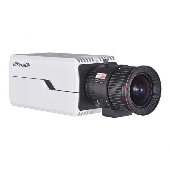 Hikvision DS-2CV2Q21FD-IW - netværksovervågningskamera