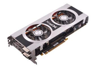 XFX Radeon HD 7870 &#45 AMD Radeon HD7870 &#45 2GB GDDR5