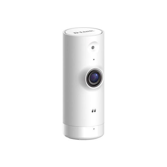 D-Link DCS 8000LH - netværksovervågningskamera