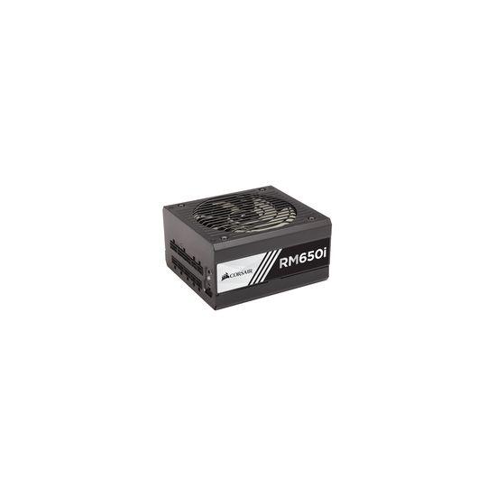 Corsair RMi Series RM650i &#45 strømforsyning &#45 650W