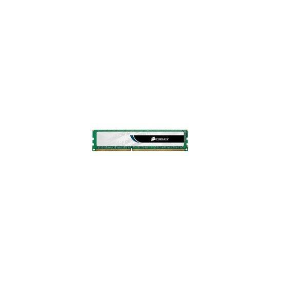 Corsair Value Select &#45 4GB &#45 DDR3 &#45 1333MHz &#45 DIMM 240-pin
