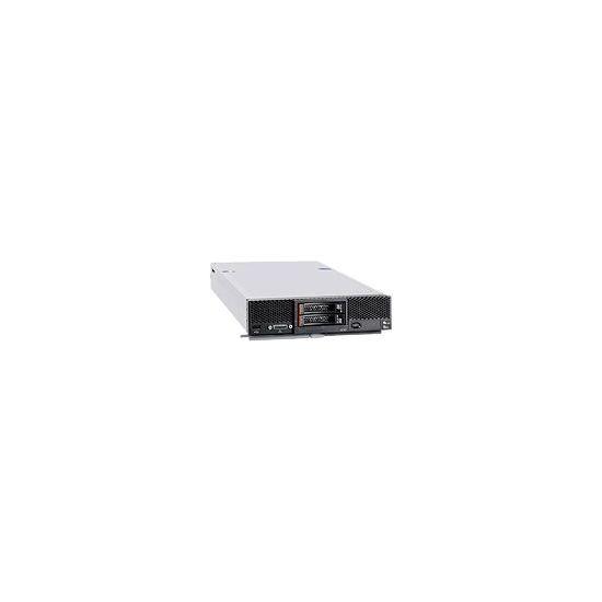 Lenovo Flex System x240 Compute Node - indstikningsmodul - Xeon E5-2670 2.6 GHz - 8 GB - 0 GB