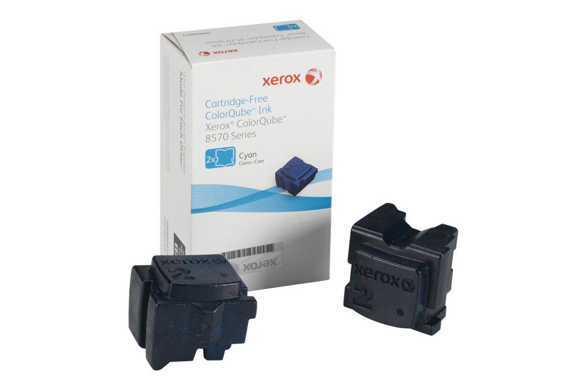 Xerox ColorQube 8580