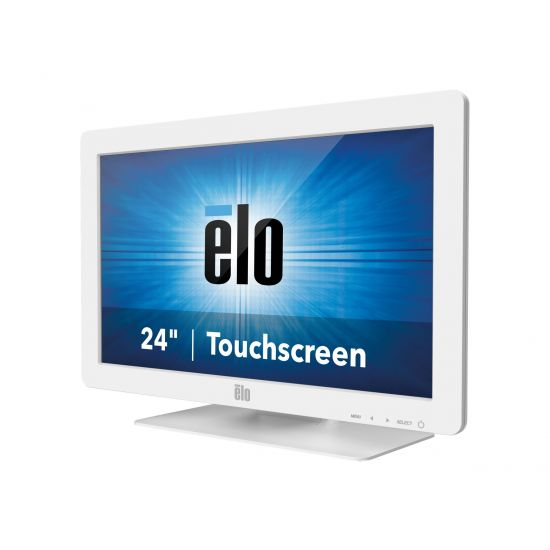 Elo Desktop Touchmonitors 2401LM IntelliTouch - LED-skærm - Full HD (1080p) - farve - 24""