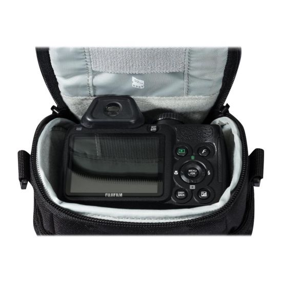 Lowepro Adventura SH 100 II - bæretaske til digitalt fotokamera / videokamera