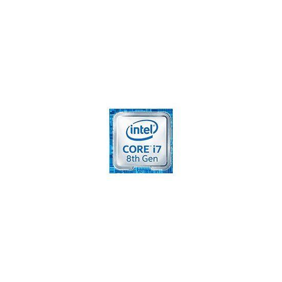 Intel Core i7 8700K / 3.7 GHz Coffee Lake Processor Tray - LGA1151