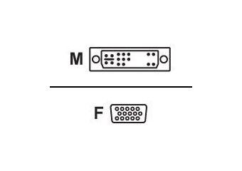 equip VGA-adapter