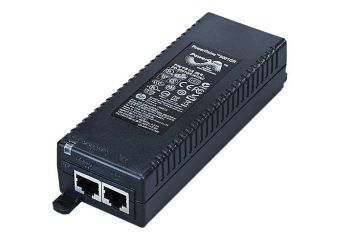 HPE Single-port 802.3at PoE In-line Power Supply