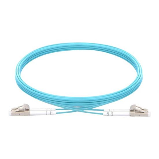 Vision Techconnect - netværkskabel - 1 m. - lyseblå