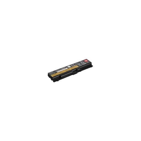 Lenovo ThinkPad Battery 70+ - batteri til bærbar computer - Li-Ion - 57 Wh