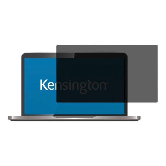 Kensington notebook privacy-filter