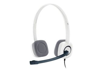 Logitech Stereo Headset H150