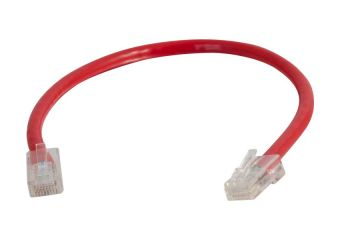 C2G Cat5e Non-Booted Unshielded (UTP) Network Patch Cable