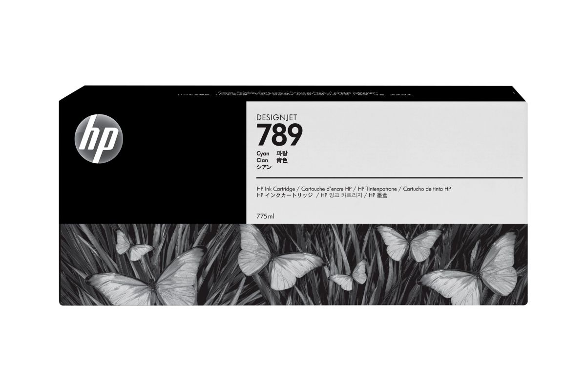 HP 789