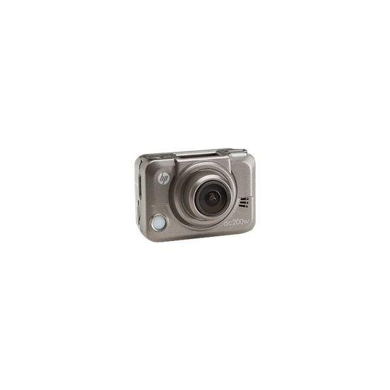 HP ac200w - action-kamera