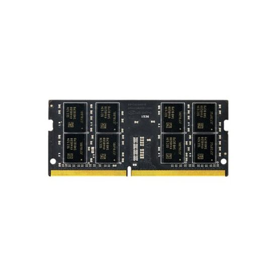 Team Elite &#45 8GB &#45 DDR4 &#45 2400MHz &#45 SO DIMM 260-PIN - CL16