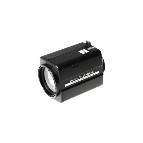 Ernitec CCTV objektiv - 6 mm - 90 mm