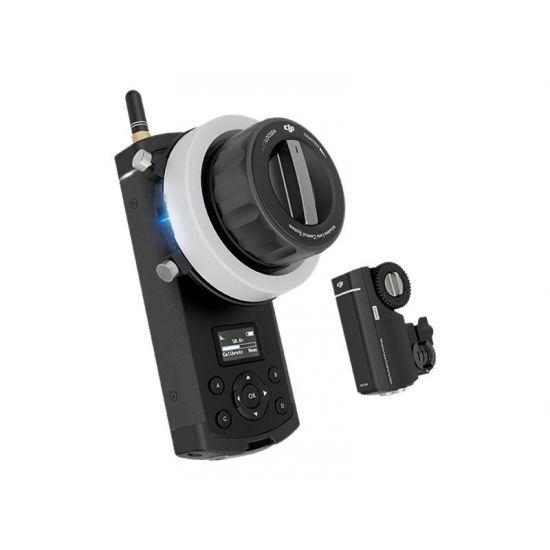 DJI Focus - trådløs fjernfokus-controller