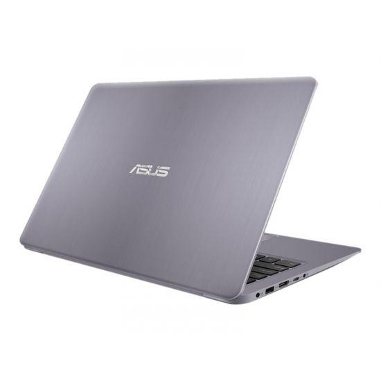 """ASUS VivoBook S14 S410UN EB015T - Intel Core i5 (8. Gen) 8250U / 1.6 GHz - 8 GB DDR4 - 256 GB M.2 SATA SSD - NVIDIA GeForce MX150 2GB GDDR5 - 14"""""""