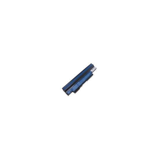 MicroBattery - batteri til bærbar computer - 4400 mAh