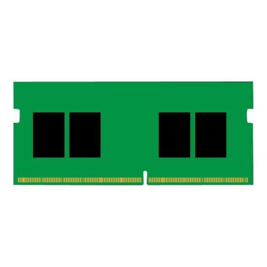 Kingston ValueRAM &#45 8GB &#45 DDR4 &#45 2666MHz &#45 SO DIMM 260-PIN - CL19