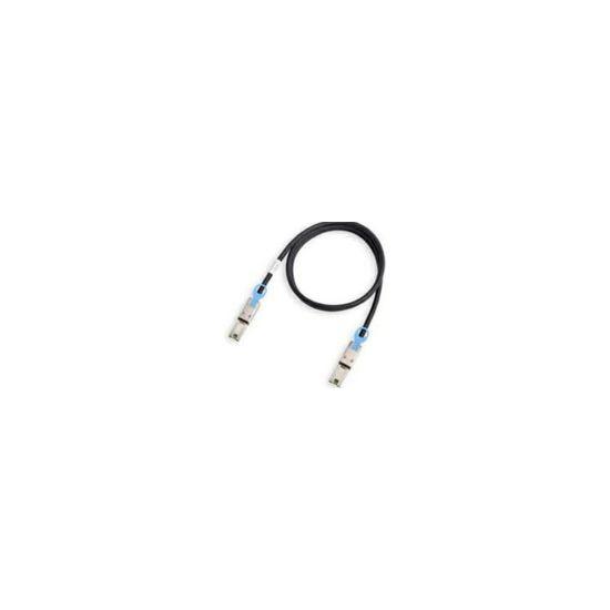 Lenovo SAS eksternt kabel - 2 m