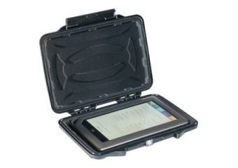 Peli 1055 HardBack Case