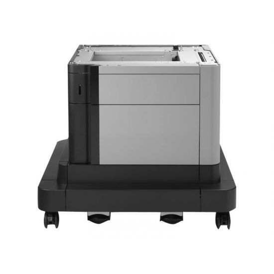 HP mediebakke / føder - 500 ark