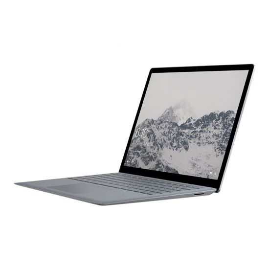 Microsoft Surface Laptop - Intel Core i7 (7. Gen) 7660U / 2.5 GHz - 16 GB LPDDR3 - 512 GB SSD - Intel Iris Plus Graphics 640 - 13.5""