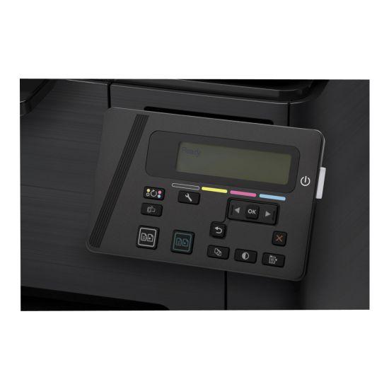 HP LaserJet Pro MFP M176n - multifunktionsprinter (farve)