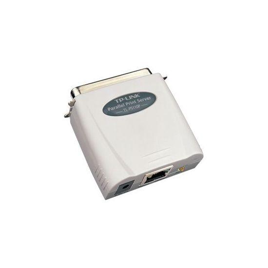 TP-LINK TL-PS110P - udskriftsserver