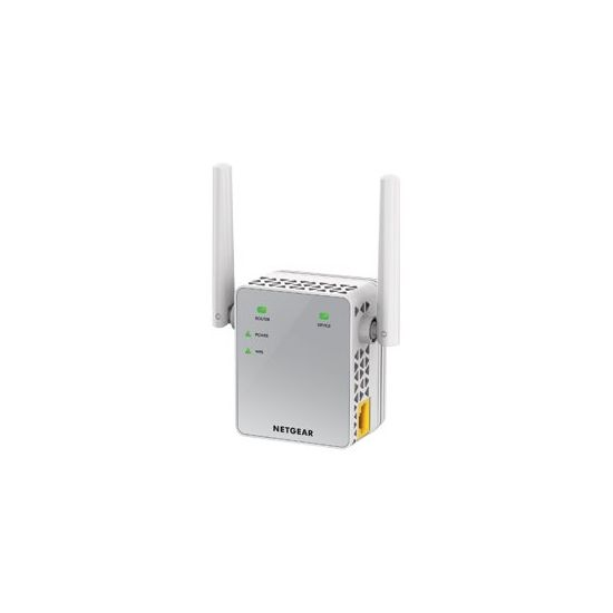 NETGEAR EX3700 - Essentials Edition - WiFi-rækkeviddeforlænger
