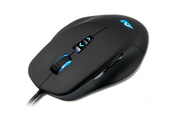 A1 Attitude One Rapira Elite Laser Gaming Mouse