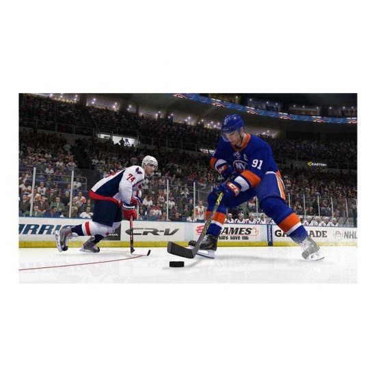 NHL Legacy Edition - Microsoft Xbox 360