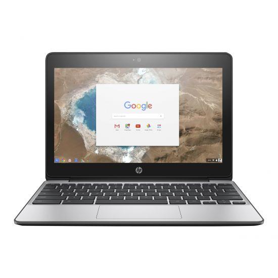 "HP Chromebook 11 G5 - 11.6"" - Celeron N3060 - 4 GB RAM - 16 GB SSD"