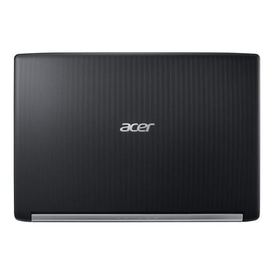 "Acer Aspire 5 A515-51G-52Q8 - Intel Core i5 (8. Gen) 8250U / 1.6 GHz - 8 GB DDR4 - 256 GB SSD - (M.2 2280) - Micron - NVIDIA GeForce MX150 - 15.6"" TN"