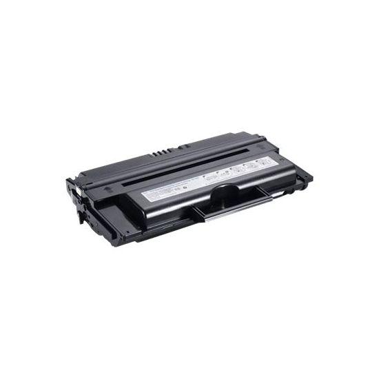 Dell - høj kapacitet - sort - original - tonerpatron