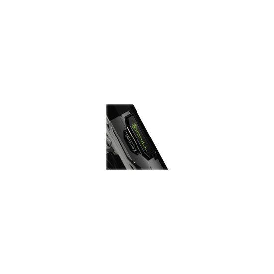 Inno3D iChiLL GeForce GTX 1080 X3 &#45 NVIDIA GTX1080 &#45 8GB GDDR5X - PCI Express 3.0 x16