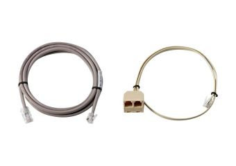 HP Cable Pack for Dual Cash Drawers