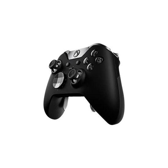 Microsoft Xbox Elite Wireless Controller - gamepad - trådløs