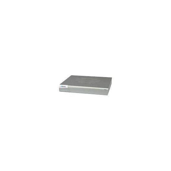 Raritan Dominion LX-216 - KVM switch - 16 porte - monterbar på stativ
