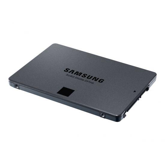 Samsung 860 QVO MZ-76Q1T0BW &#45 1TB - SATA 6 Gb/s