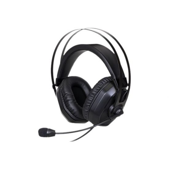 Cooler Master MasterPulse MH320 - headset
