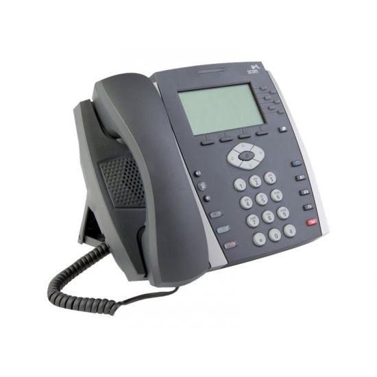 HPE 3502 IP Phone - VoIP-telefon
