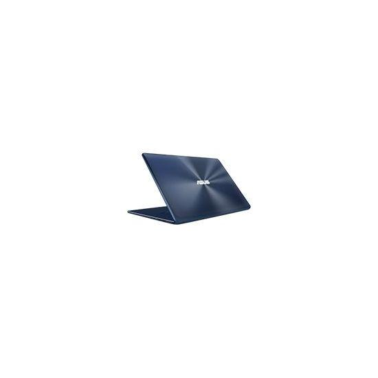 """ASUS ZenBook Pro UX550VE BN019T - Intel Core i7 7700HQ / 2.8 GHz - 8 GB DDR4 - 256 GB SSD M.2 SATA - NVIDIA GeForce GTX 1050Ti 4GB GDDR5 - 15.6"""""""