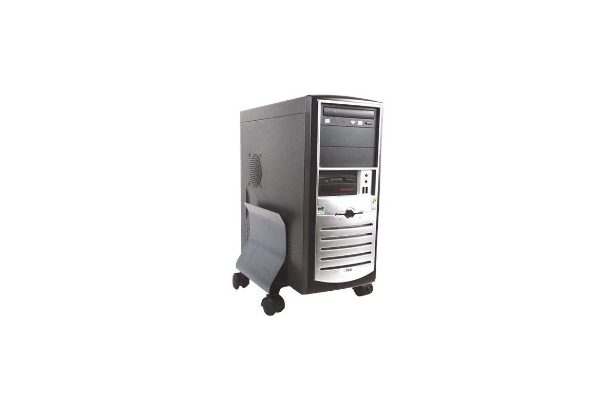 Fellowes Premium CPU Stand mobilt stativ til system