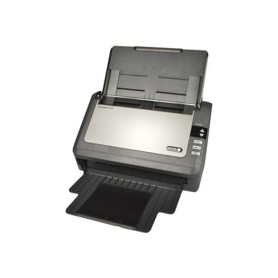 Xerox DocuMate 3125 - scanner med papirfødning